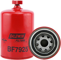 Baldwin BF7925 Fuel/Water Separator Spin-on
