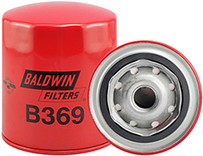 Baldwin B369 Air Breather Spin-on