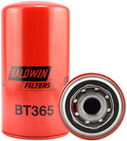 Baldwin BT365 Lube or Hydraulic Spin-on