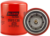 Baldwin BW5136 Coolant Spin-on with BTE Formula
