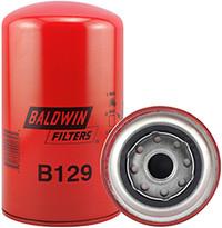 Baldwin B129 Full-Flow Lube Spin-on