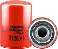 Baldwin BT260-10 Hydraulic or Transmission Spin-on