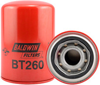 Baldwin BT260 Hydraulic or Transmission Spin-on