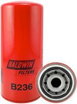 Baldwin B236 Full-Flow Lube or Hydraulic Spin-on