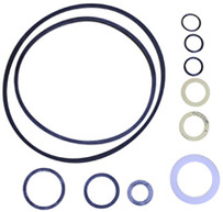 Baldwin 200-GK User's Set of 9 Gaskets for 200 & 300 Series