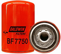 Baldwin BF7750 Fuel Spin-on