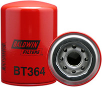 Baldwin BT364 Full-Flow Lube or Hydraulic Spin-on