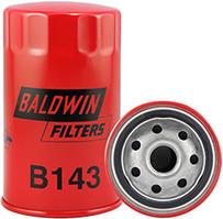 Baldwin B143 Full-Flow Lube Spin-on