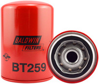 Baldwin BT259 Full-Flow Lube or Hydraulic Spin-on