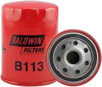 Baldwin B113 Full-Flow Lube Spin-on