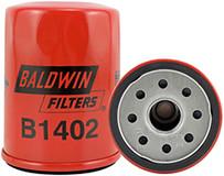 Baldwin B1402 Lube Spin-on