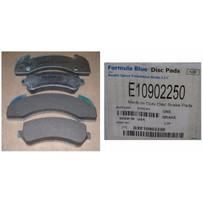 Bendix E10902250 Disk Pads