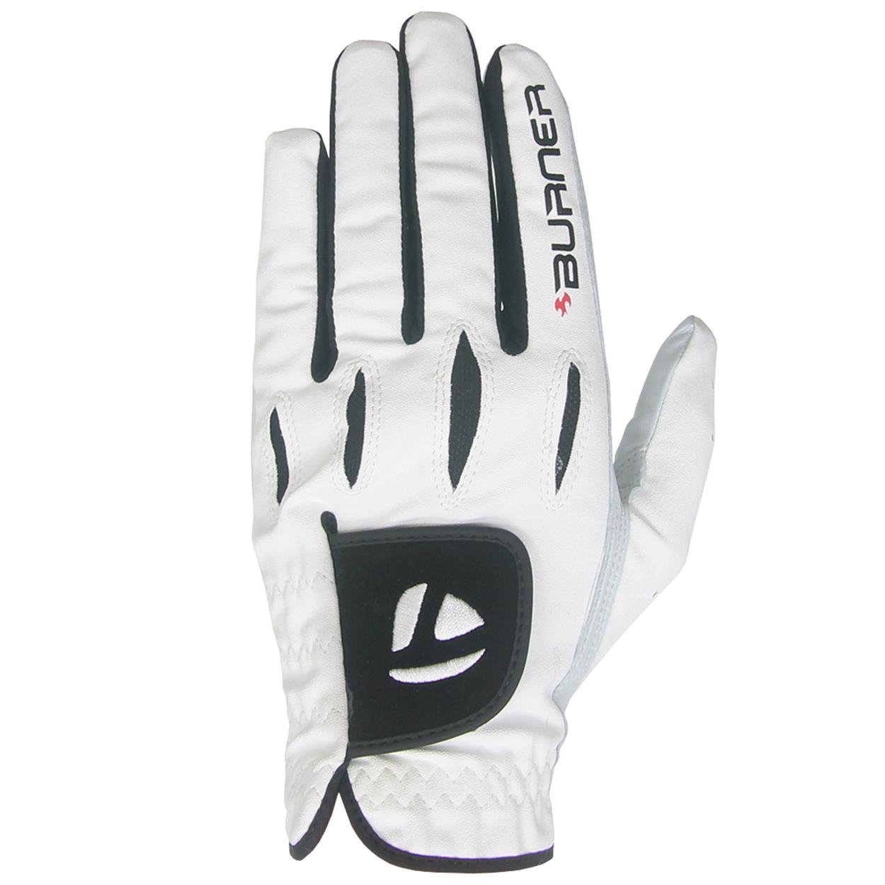 3-pack TaylorMade Burner GS Mens Golf Gloves