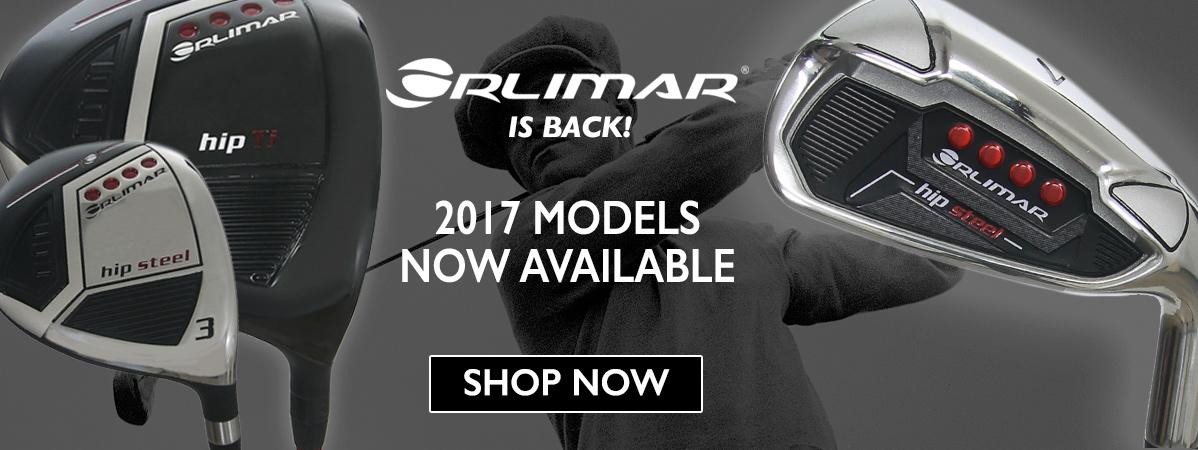 Orlimar is back! 2017 Models Are Here