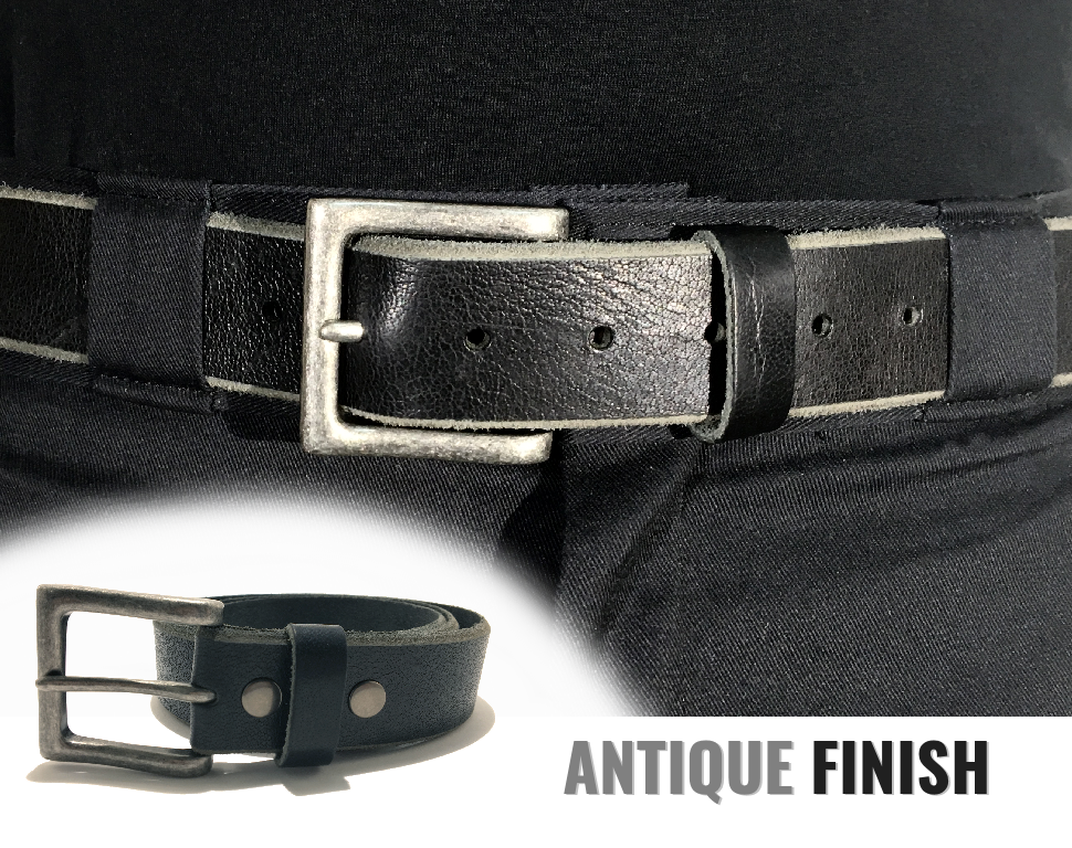 Quality belts brand