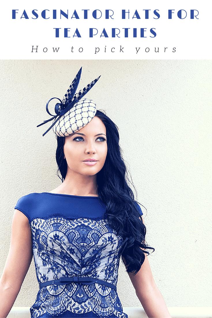 Unique Formal Hats | Gold Coast Couture