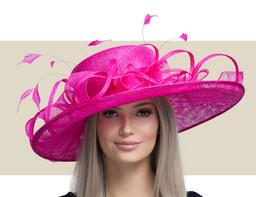 MADELINE - Hot Pink