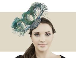 Cha Cha - Peacock