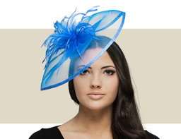 SELMA - Blue
