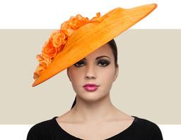 TERESA - Bright Orange