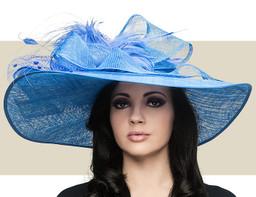 BELLACINA - Bright Blue