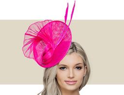 CHERRY - Hot Pink
