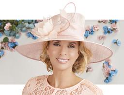 MARIAH - Light Pink