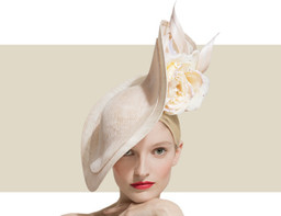 NEW PROPORTION SWEEPING WAVE - Ivory