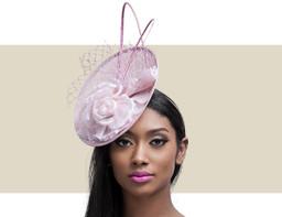 JENNIFER - Blush Pink