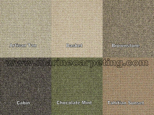 Carpet - Indoor/Outdoor Carpet - Page 1 - MARINE CARPETING