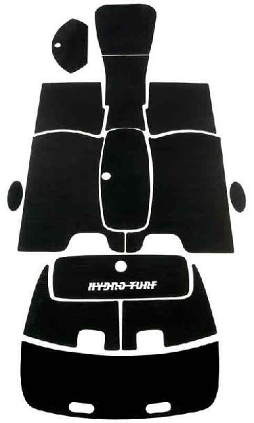 Hydro Turf Jet Boat Mats For Yamaha Ls210 Lx210 Ar210