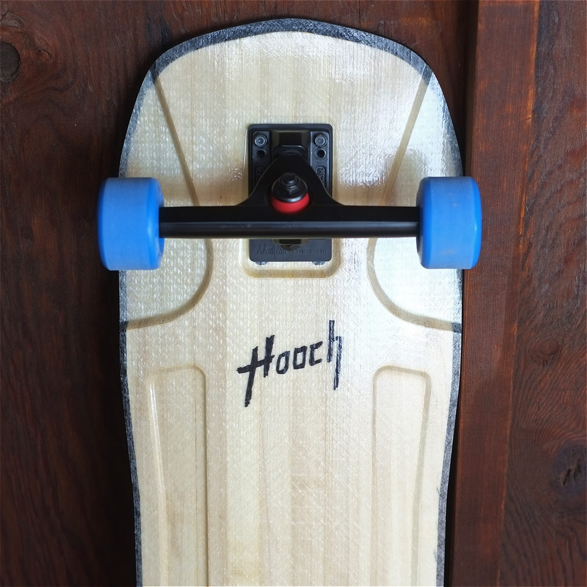 Diy How To Find The Right Truck Size The Longboard Store