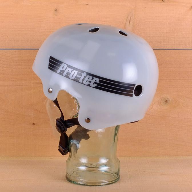 Pro Tec Bucky Lasek Glow In The Dark Helmet The