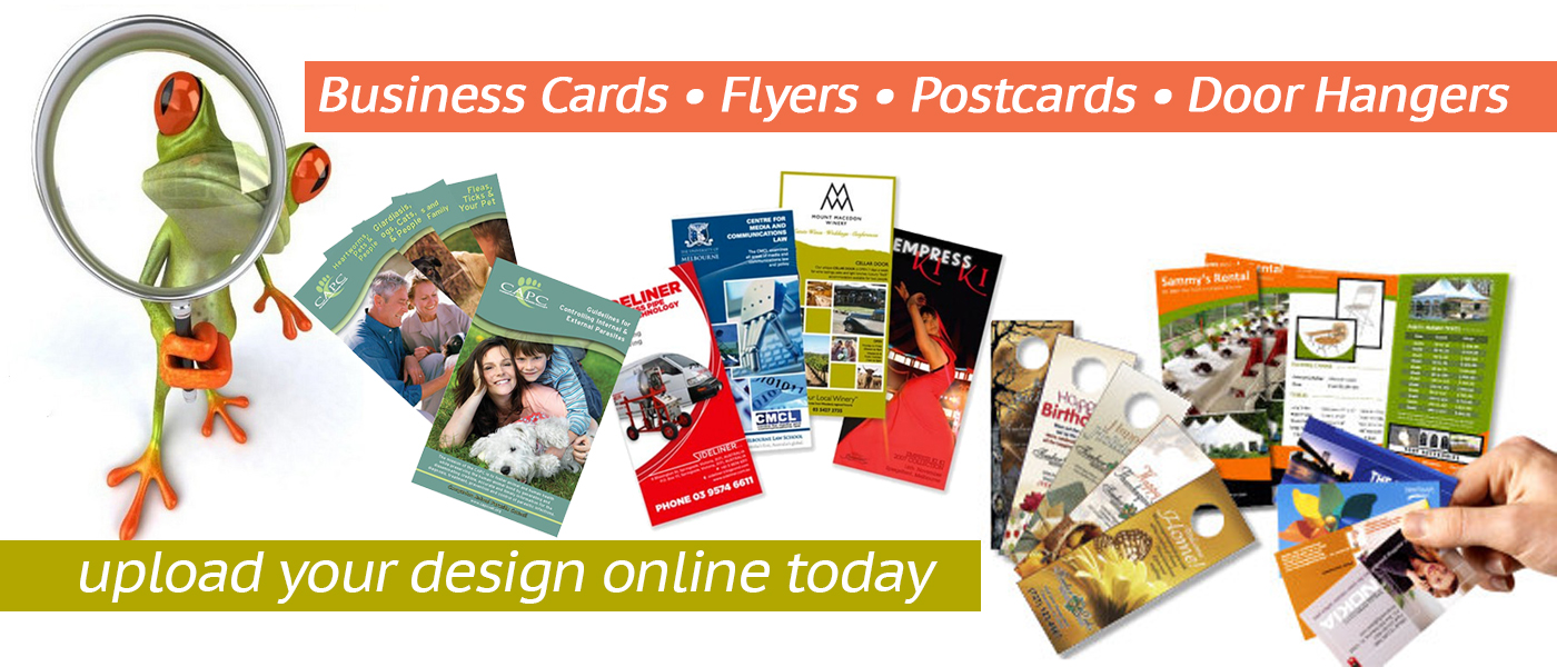 Broward Flyers & Printing, Inc