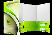 250 Standard Size Folders
