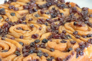 Sticky Bun of the Month Club