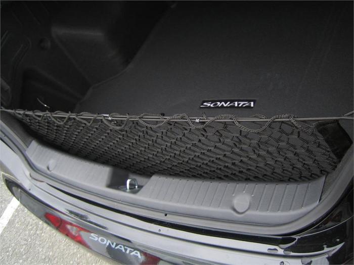 Hyundai Sonata Hybrid Spare Tire Kit Hyundai Shop