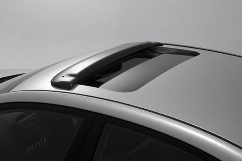 Hyundai Elantra Sedan Sunroof Wind Deflector Hyundai Shop