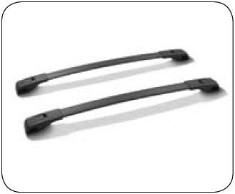Hyundai Veracruz Roof Rack Cross Bars Hyundai Shop
