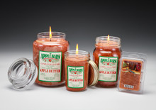 Apple Barn - Apple Butter Candles