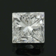 .77ct Princess Cut Diamond Laser EGL USA Graded Loose Solitaire