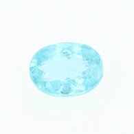 .85ct Apatite Gemstone - Oval Cut Loose Solitaire
