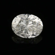 .42ct Loose Diamond - Oval Cut GIA Graded VS2 F Solitaire