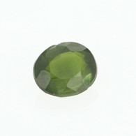 .63ct Diopside Gemstone - Oval Cut Loose Solitaire