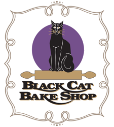 Black Cat Bake Shop