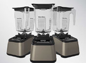 Blendtec 675 Designer Blender with WildSide+ Jar