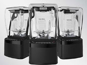 Blendtec Pro 800 with WildSide Jar Black