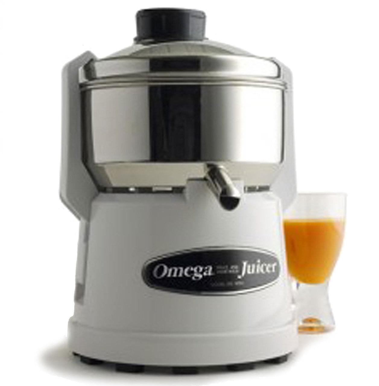 Omega 9000 Juicer - Good4LifeMart