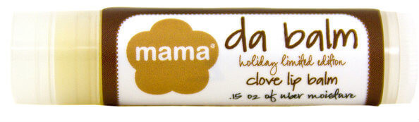 Clove Lip Balm | Mama Bath + Body