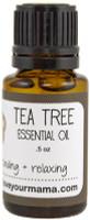 Tea Tree Essential Oil | Mama Bath + Body